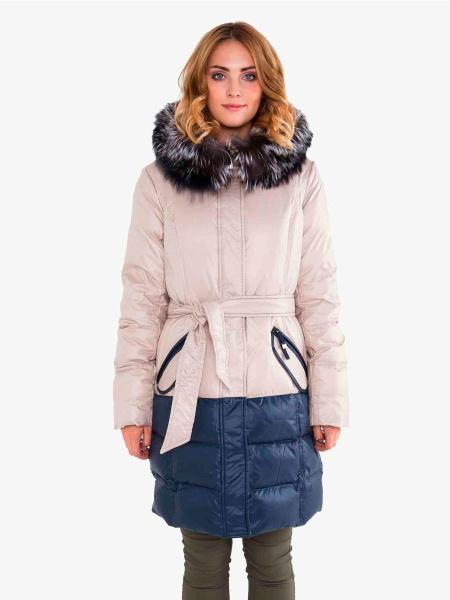 Пальто 3558