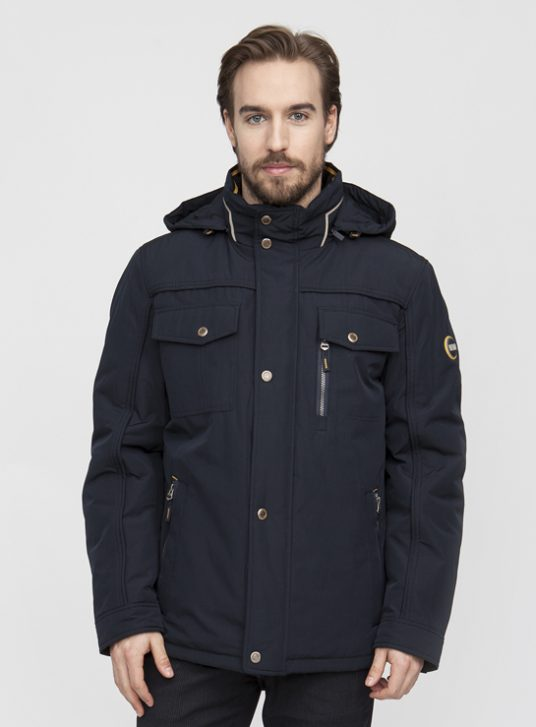 Куртка 10537TC