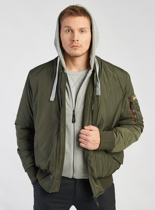 Куртка 20611С