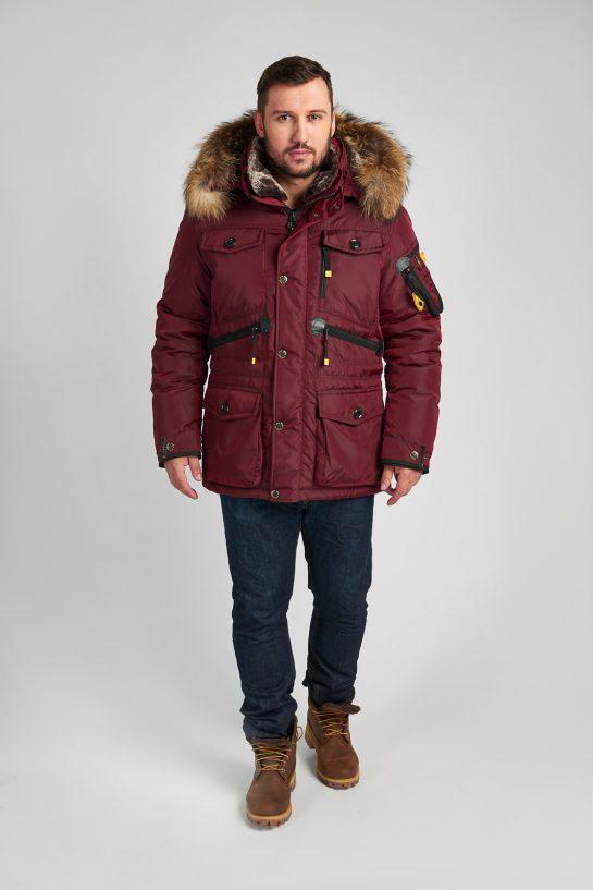 Куртка 10563C
