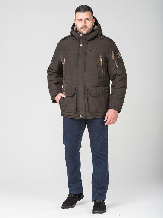 Куртка 120516C