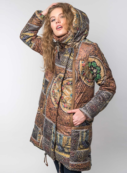 Куртка 18379