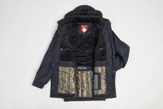Куртка 210596С