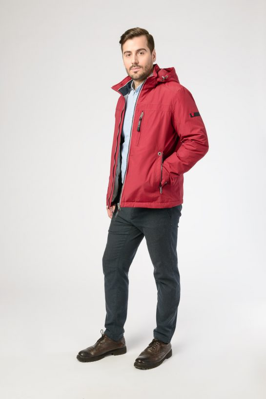 Куртка VTC18-1278