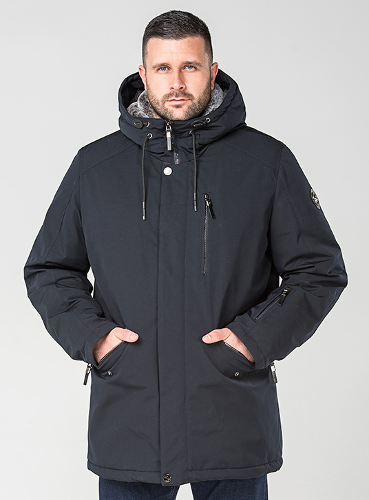 Куртка AS502