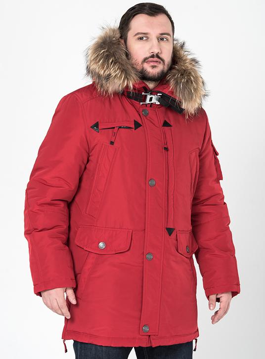 Куртка 10657C