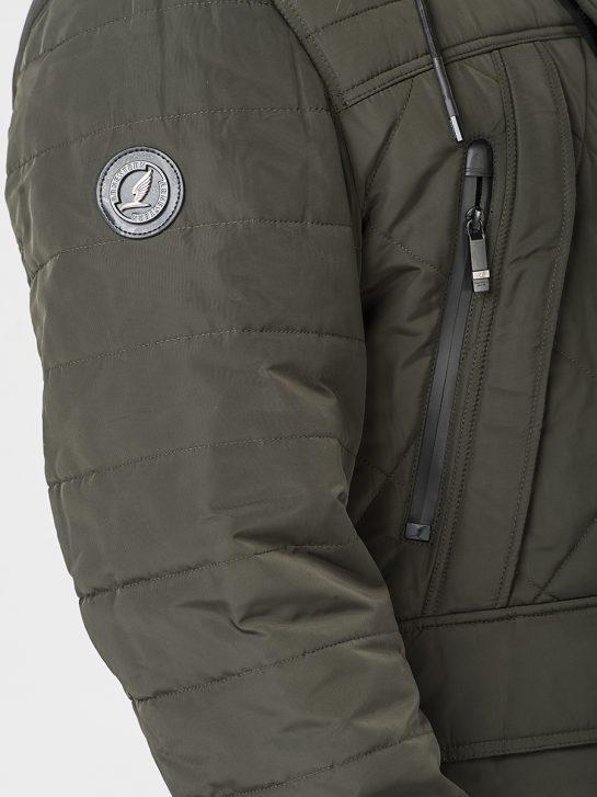 Куртка AS509