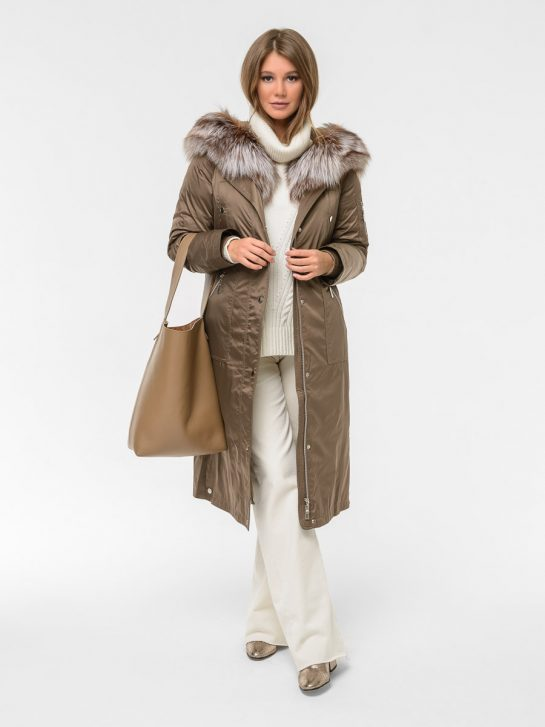 Куртка 19-002